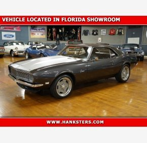 1968 Chevrolet Camaro for sale 101126617