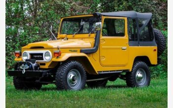 1977 Toyota Land Cruiser for sale 101126650