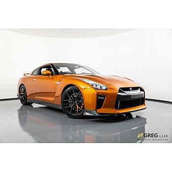 2017 Nissan GT-R for sale 101126654