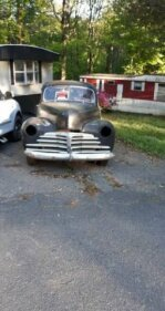 1947 Chevrolet Fleetmaster for sale 101126663
