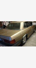 1983 Mercedes-Benz 380SL for sale 101126688