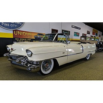 1956 Cadillac Series 62 for sale 101126695