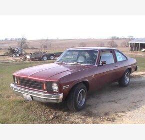 1975 Chevrolet Nova for sale 101126700
