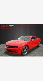 2013 Chevrolet Camaro LT Coupe for sale 101126701