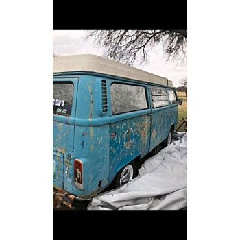 1976 Volkswagen Vans for sale 101126703