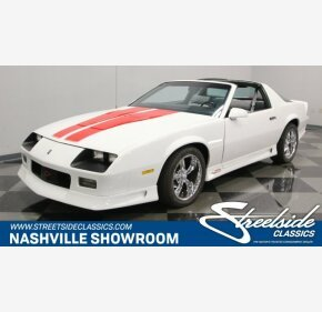 1992 Chevrolet Camaro RS Coupe for sale 101126709