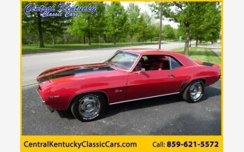 1969 Chevrolet Camaro Z28 for sale 101126714