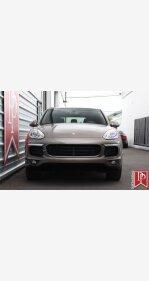2015 Porsche Cayenne Diesel for sale 101126719
