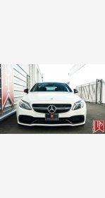 2017 Mercedes-Benz C36 AMG S Coupe for sale 101126721