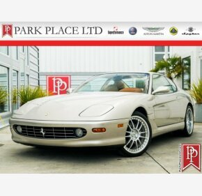 2000 Ferrari 456M GT A for sale 101126722
