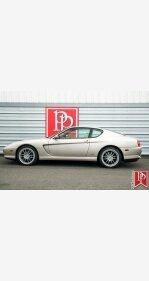 2000 Ferrari 456M GT A for sale 101126722