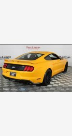 2018 Ford Mustang GT Coupe for sale 101126727