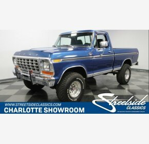 1979 Ford F150 for sale 101126749