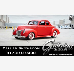 1939 Ford Deluxe for sale 101126754