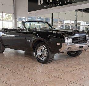 1969 Oldsmobile Cutlass for sale 101126762