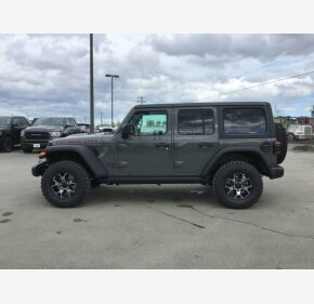 2019 Jeep Wrangler for sale 101126781