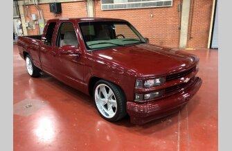 1997 Chevrolet Other Chevrolet Models for sale 101126783