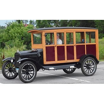 1919 Ford Model T for sale 101126794