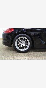2014 Porsche Boxster for sale 101126807
