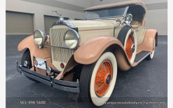 1929 Packard Other Packard Models for sale 101126810
