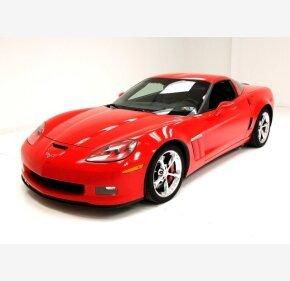 2012 Chevrolet Corvette Grand Sport Coupe for sale 101127253