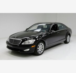 2008 Mercedes-Benz S550 4MATIC for sale 101127260
