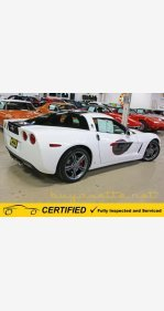 2009 Chevrolet Corvette Coupe for sale 101127281