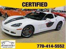 2009 Chevrolet Corvette Coupe for sale 101127281