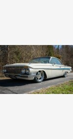 1961 Chevrolet Impala for sale 101127299