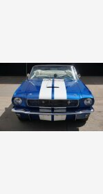 1966 Ford Mustang for sale 101127309