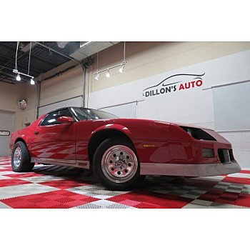 1983 Chevrolet Camaro Coupe for sale 101127320