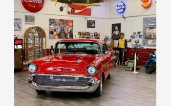 1957 Chevrolet Bel Air for sale 101127328