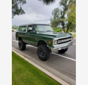 1970 Chevrolet Blazer for sale 101127338