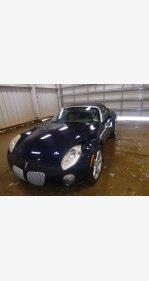 2006 Pontiac Solstice Convertible for sale 101127351