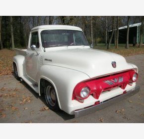 1954 Ford F100 for sale 101127372