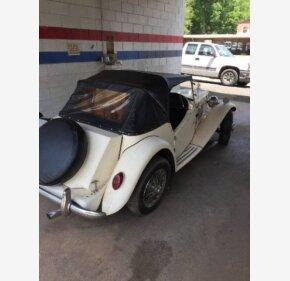 1952 MG MG-TD for sale 101127374