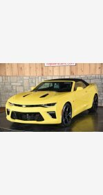 2018 Chevrolet Camaro for sale 101127380