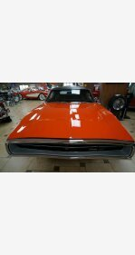 1970 Dodge Charger for sale 101127418