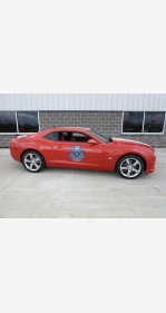 2010 Chevrolet Camaro SS Coupe for sale 101127446
