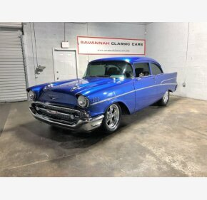 1957 Chevrolet 210 for sale 101127472