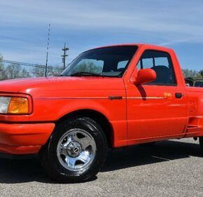 1993 Ford Ranger 2WD Regular Cab for sale 101127482