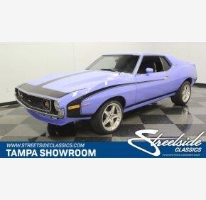 1974 AMC Javelin for sale 101127502