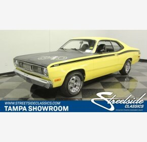 1972 Plymouth Duster for sale 101127505