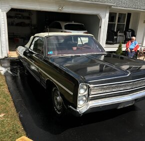 1968 Plymouth Fury for sale 101127516
