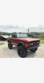 1971 Ford Bronco for sale 101127522