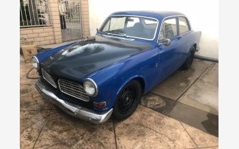 1966 Volvo 122S for sale 101127529