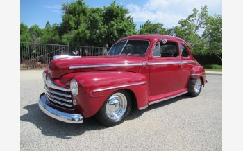 1947 Ford Super Deluxe for sale 101127539
