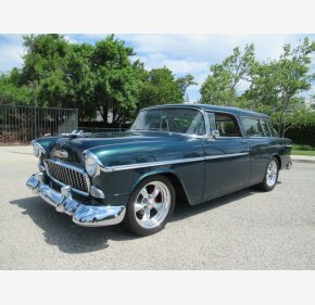 1955 Chevrolet Nomad for sale 101127542
