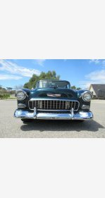 1955 Chevrolet Nomad for sale 101127542