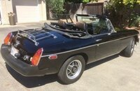 1979 MG MGB for sale 101127555